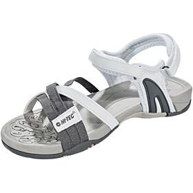 Hi-Tec Savanna II Sandaler Damer grå/hvid